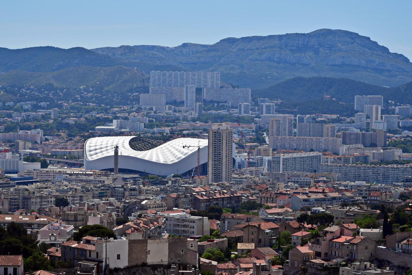 Marseille Sud